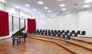Chorsaal